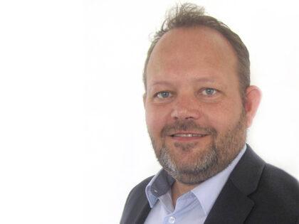 Henrik Haahr Larsen ny landschef hos IPS Dansk Presenning